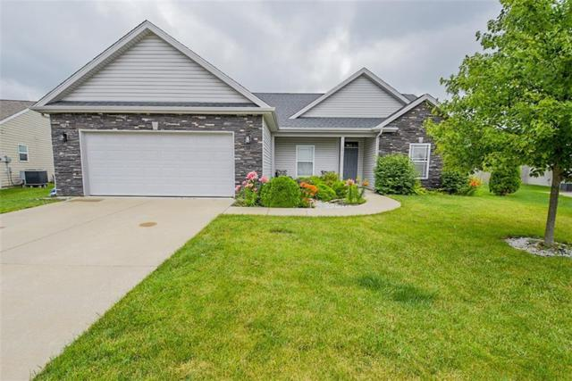 2914 Himalaya Way, Lafayette, IN 47909 (MLS #21649645) :: The Star Team | RE/MAX Realty Group