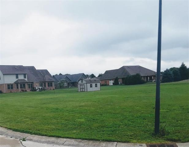 1240 Pebble Point Drive, Shelbyville, IN 46176 (MLS #21649647) :: HergGroup Indianapolis