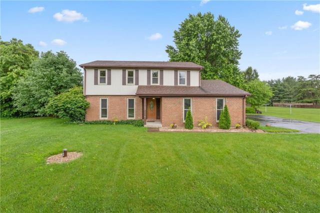 1199 Westwind Drive, Avon, IN 46123 (MLS #21649676) :: Heard Real Estate Team | eXp Realty, LLC