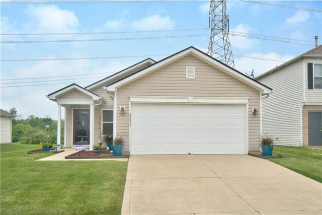 4230 Hovenweep Drive, Indianapolis, IN 46235 (MLS #21649688) :: AR/haus Group Realty