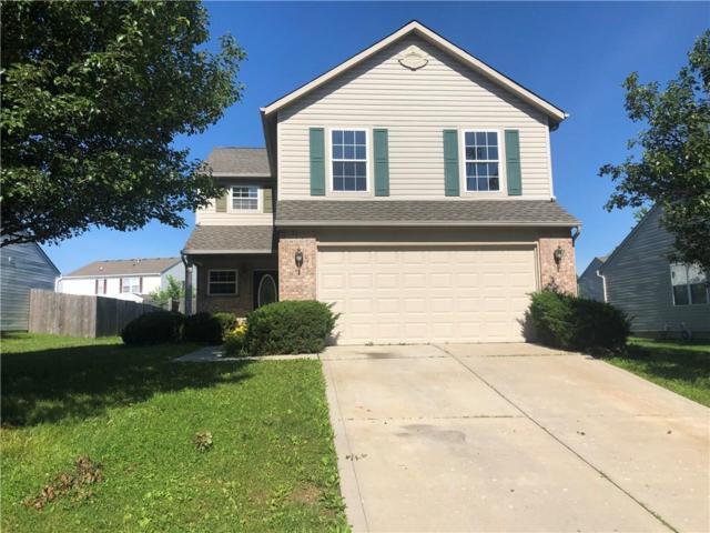 556 Paddlebrook Drive, Danville, IN 46122 (MLS #21649690) :: Heard Real Estate Team | eXp Realty, LLC