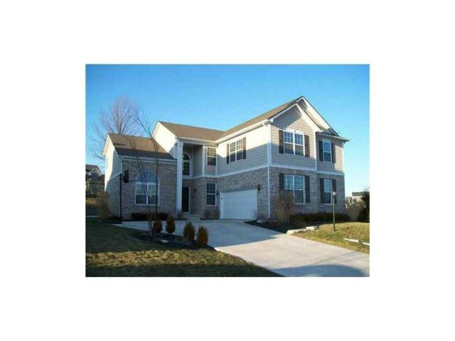15178 Clove Hitch Court, Fishers, IN 46040 (MLS #21649694) :: Richwine Elite Group