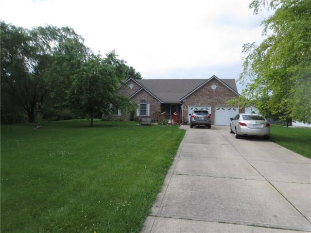 6392 E County Road 600 South, Plainfield, IN 46168 (MLS #21649701) :: Richwine Elite Group