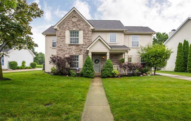 17896 Forreston Oak Drive, Noblesville, IN 46062 (MLS #21649705) :: Heard Real Estate Team | eXp Realty, LLC