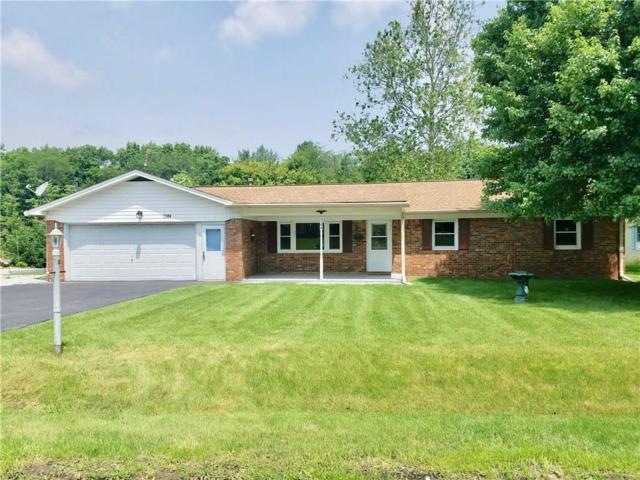 7144 Sycamore Drive, Avon, IN 46123 (MLS #21649708) :: Heard Real Estate Team | eXp Realty, LLC