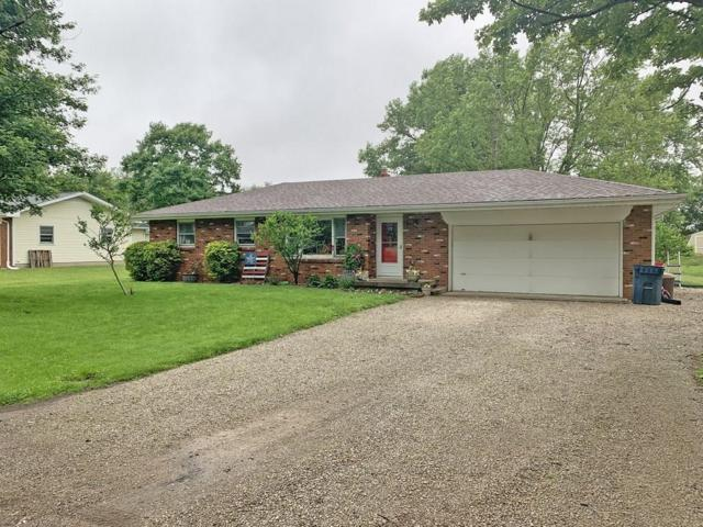 962 W Carriage Lane, New Castle, IN 47362 (MLS #21649713) :: The Star Team | RE/MAX Realty Group