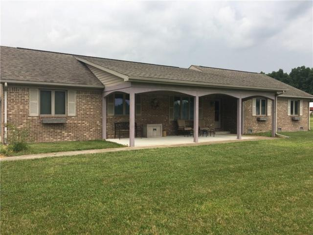 7610 W County Road 750 S, Knightstown, IN 46148 (MLS #21649715) :: The Star Team | RE/MAX Realty Group