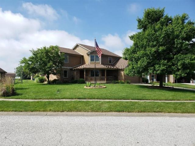 2053 Gosling Court, Franklin, IN 46131 (MLS #21649717) :: Heard Real Estate Team | eXp Realty, LLC