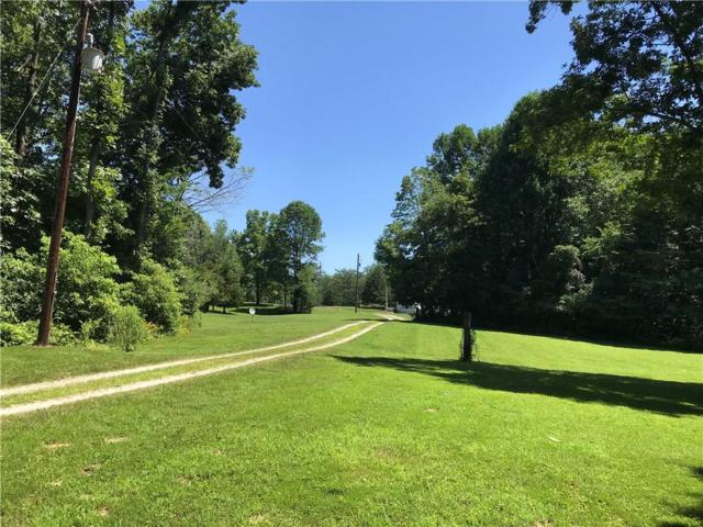 2176 S Conservation Club Road, Morgantown, IN 46160 (MLS #21649726) :: Mike Price Realty Team - RE/MAX Centerstone