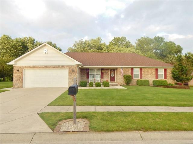 532 Martha Eunice Lane, Clayton, IN 46118 (MLS #21649731) :: The Indy Property Source