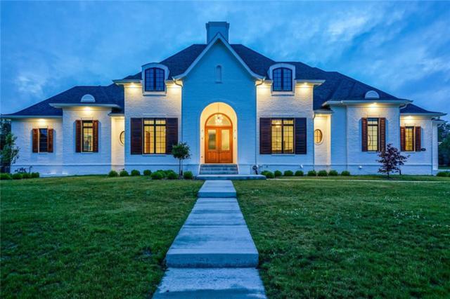 13086 Horseferry Road, Carmel, IN 46032 (MLS #21649743) :: AR/haus Group Realty