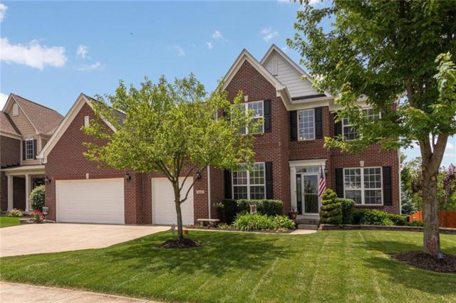 13198 Salamone Way, Carmel, IN 46074 (MLS #21649786) :: Heard Real Estate Team | eXp Realty, LLC