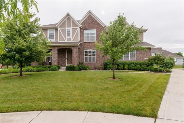 16011 Gaston Court, Noblesville, IN 46062 (MLS #21649788) :: Mike Price Realty Team - RE/MAX Centerstone