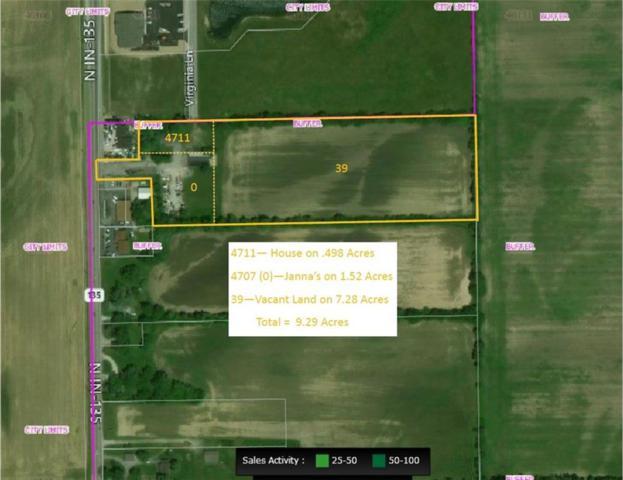 0 N State Road 135, Franklin, IN 46143 (MLS #21649809) :: Heard Real Estate Team | eXp Realty, LLC