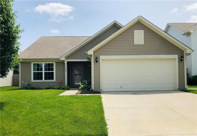 11253 Lucky Dan Drive, Noblesville, IN 46060 (MLS #21649822) :: The Evelo Team