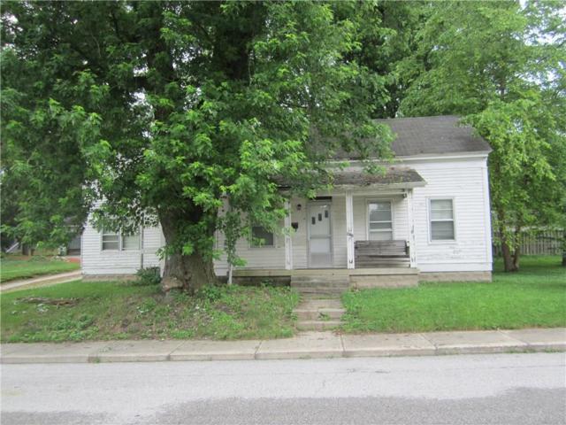 248 S Wayne Street, Danville, IN 46122 (MLS #21649849) :: Heard Real Estate Team | eXp Realty, LLC