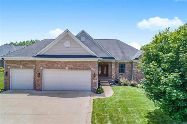 9967 Jasper Court, Noblesville, IN 46060 (MLS #21649864) :: Heard Real Estate Team | eXp Realty, LLC