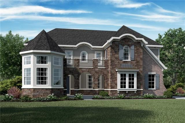 4613 Kettering Place, Zionsville, IN 46077 (MLS #21649930) :: The Indy Property Source