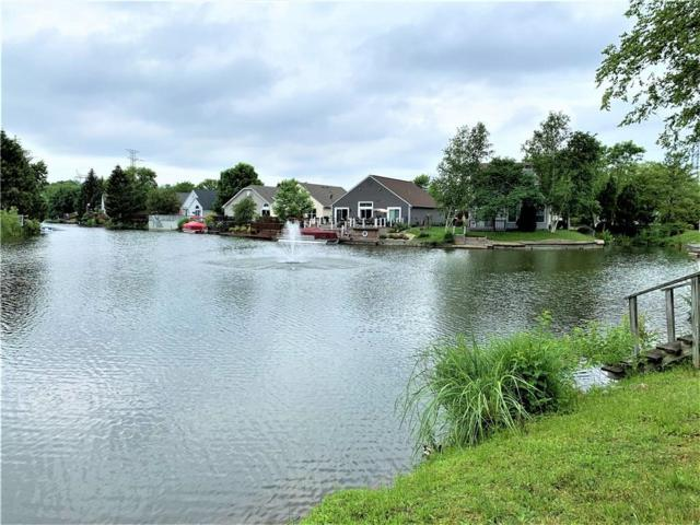 7473 Oceanline Drive, Indianapolis, IN 46214 (MLS #21649933) :: AR/haus Group Realty