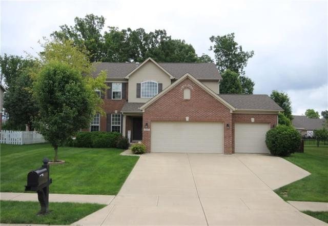 4997 Cabrillo Drive, Plainfield, IN 46168 (MLS #21649937) :: Richwine Elite Group