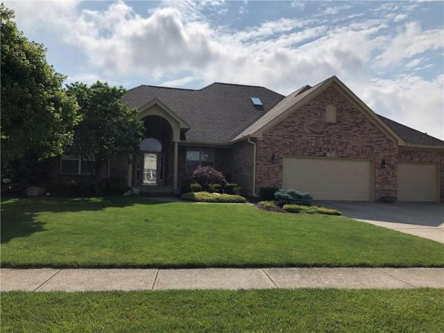 1363 N Westminster Court, Greenfield, IN 46140 (MLS #21649944) :: Heard Real Estate Team | eXp Realty, LLC