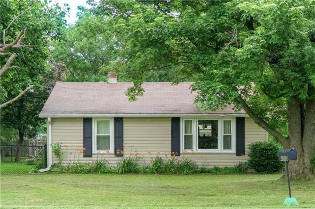 4205 N County Road 575 E, Brownsburg, IN 46112 (MLS #21649976) :: Heard Real Estate Team | eXp Realty, LLC