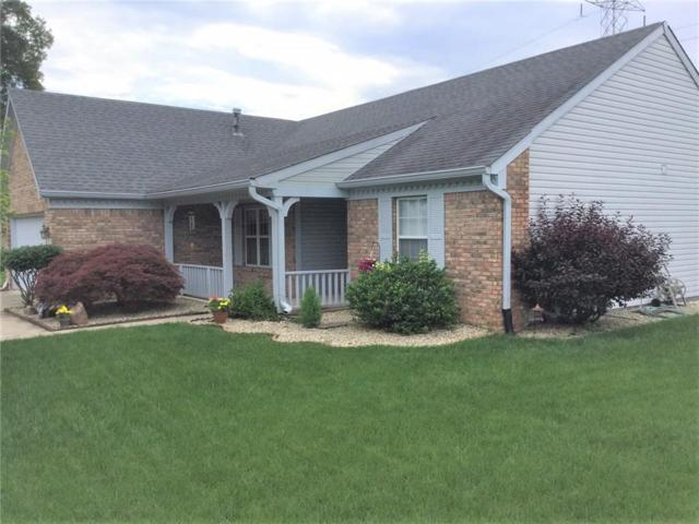367 Grove Court #0, Greenwood, IN 46142 (MLS #21649982) :: Heard Real Estate Team | eXp Realty, LLC
