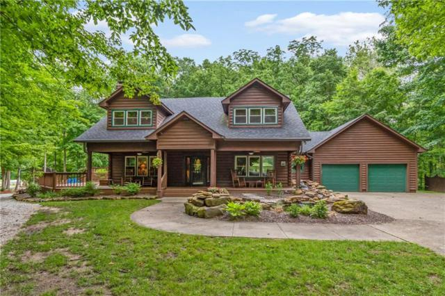 3625 E Co Rd 750 S, Clayton, IN 46168 (MLS #21649985) :: Heard Real Estate Team | eXp Realty, LLC