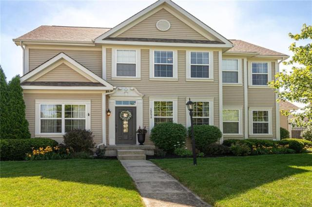 15273 Smithfield Drive, Westfield, IN 46074 (MLS #21650008) :: The Star Team | RE/MAX Realty Group