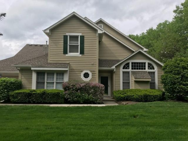 5717 Spruce Knoll Court, Indianapolis, IN 46220 (MLS #21650030) :: Richwine Elite Group