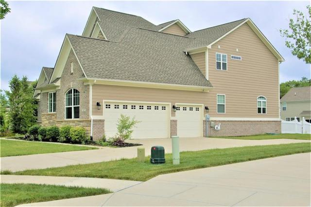 7427 English Court, Zionsville, IN 46077 (MLS #21650035) :: Richwine Elite Group