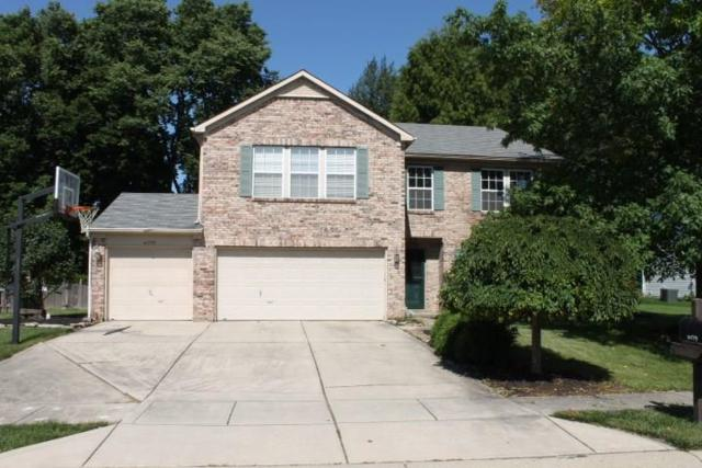 14779 Redcliff Drive, Noblesville, IN 46062 (MLS #21650060) :: Mike Price Realty Team - RE/MAX Centerstone