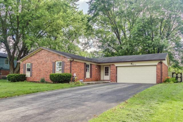 4478 Clifford Road, Brownsburg, IN 46112 (MLS #21650076) :: HergGroup Indianapolis