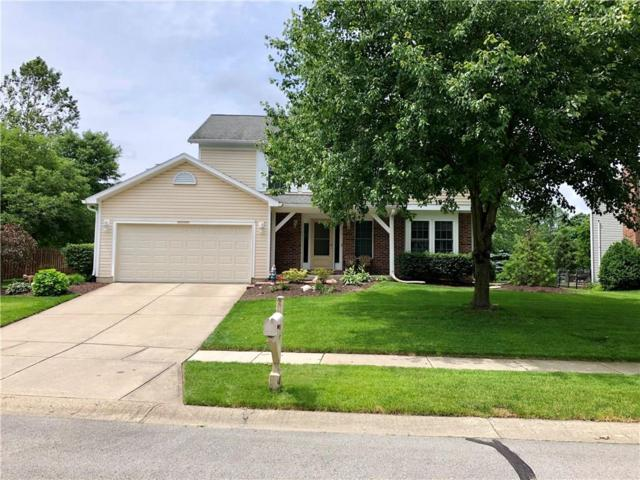 7781 Carly Court, Fishers, IN 46038 (MLS #21650083) :: AR/haus Group Realty
