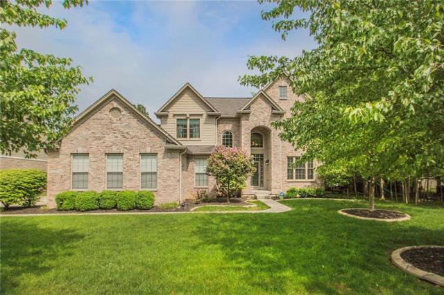 6825 Windemere Drive, Zionsville, IN 46077 (MLS #21650085) :: Richwine Elite Group
