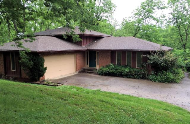 938 Rustic Court, Lawrenceburg, IN 47025 (MLS #21650087) :: HergGroup Indianapolis