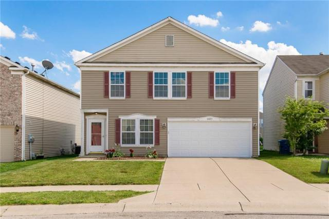 11425 Cuyahoga Drive, Indianapolis, IN 46235 (MLS #21650100) :: Mike Price Realty Team - RE/MAX Centerstone