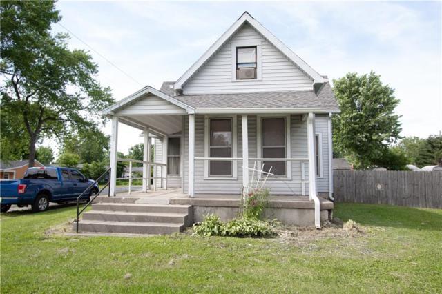 4102 E Minnesota Street, Indianapolis, IN 46203 (MLS #21650116) :: FC Tucker Company