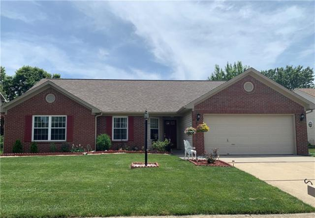 13073 Britton Ridge, Fishers, IN 46038 (MLS #21650126) :: Heard Real Estate Team | eXp Realty, LLC