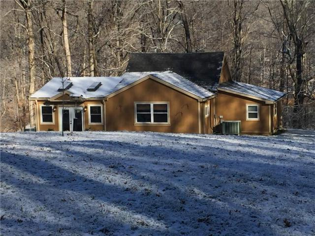 7050 Red Day Road, Martinsville, IN 46151 (MLS #21650142) :: The ORR Home Selling Team