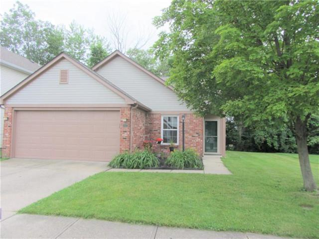 5063 W 57TH Street, Indianapolis, IN 46254 (MLS #21650148) :: Heard Real Estate Team | eXp Realty, LLC