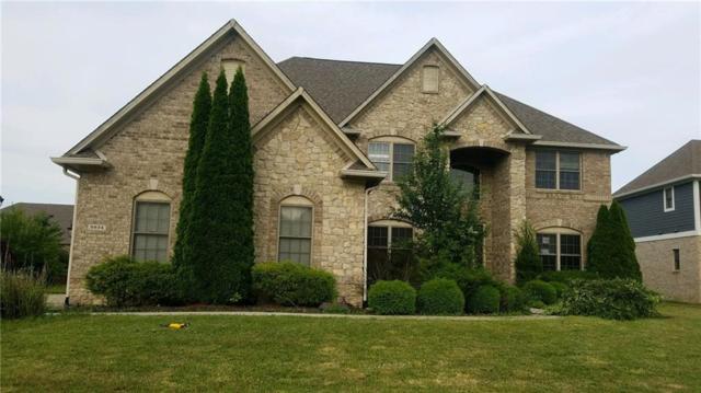 9834 Wading Crane Avenue, Mccordsville, IN 46055 (MLS #21650173) :: HergGroup Indianapolis