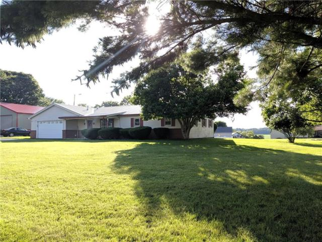 2087 S State Road 3, Rushville, IN 46173 (MLS #21650177) :: Heard Real Estate Team | eXp Realty, LLC