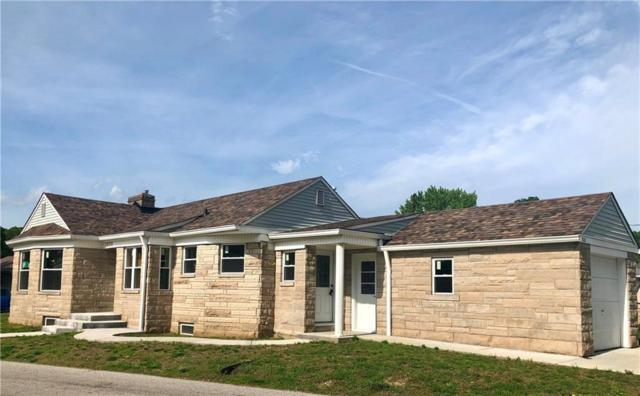 1225 Winton Avenue, Speedway, IN 46224 (MLS #21650178) :: Mike Price Realty Team - RE/MAX Centerstone