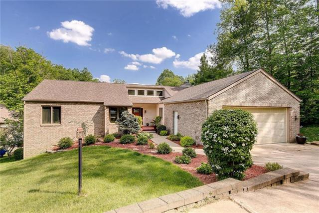 3531 S Poplar Drive, Columbus, IN 47201 (MLS #21650213) :: Mike Price Realty Team - RE/MAX Centerstone