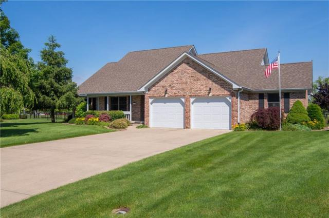1570 Westfield Court, Greenfield, IN 46140 (MLS #21650234) :: HergGroup Indianapolis