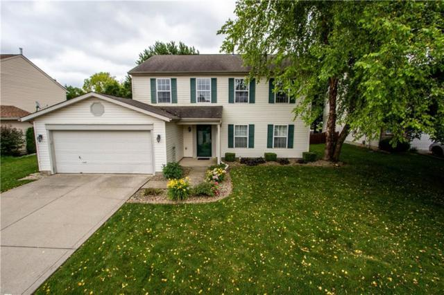 2321 Lammermoor Circle, Indianapolis, IN 46214 (MLS #21650240) :: Mike Price Realty Team - RE/MAX Centerstone