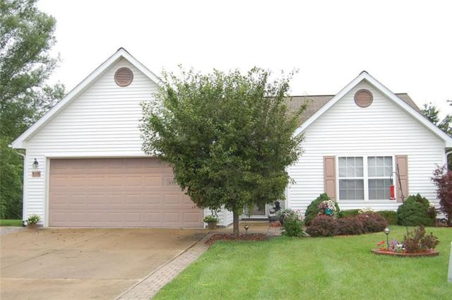 5391 N Hanna Court, Bloomington, IN 47404 (MLS #21650243) :: Mike Price Realty Team - RE/MAX Centerstone