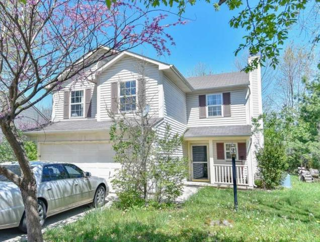 1516 W Edinburgh, Bloomington, IN 47403 (MLS #21650252) :: Mike Price Realty Team - RE/MAX Centerstone