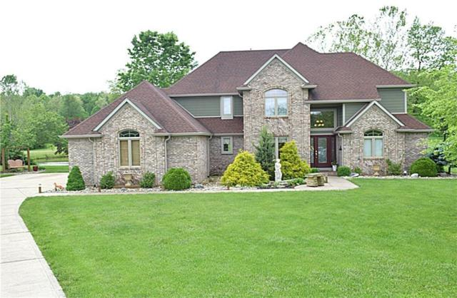 2650 Southampton Drive, Martinsville, IN 46151 (MLS #21650253) :: The Indy Property Source